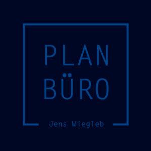 Logo Planburo Jens Wiegleb