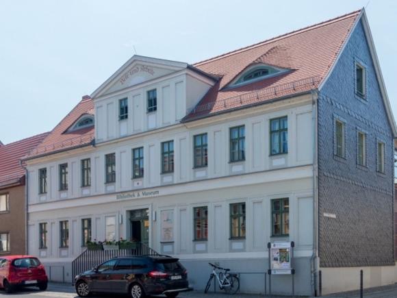 Dreysehaus Sömmerda, Thüringen