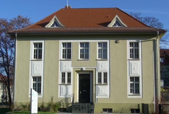 Renovierung Geschäftshaus Sömmerda