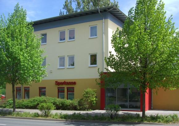 Neubau Wohn- und Geschäftshaus Sömmerda
