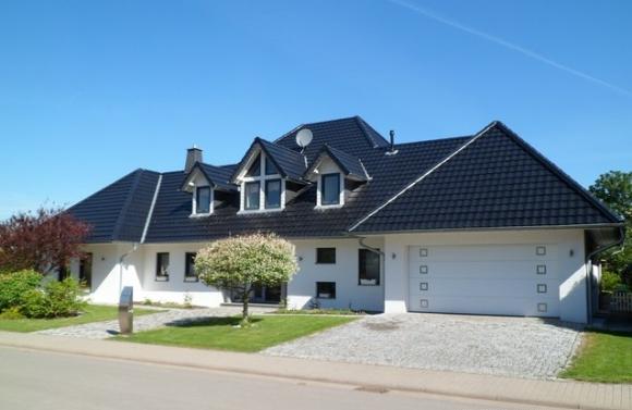 Einfamilienhaus in Weißensee, Thüringen
