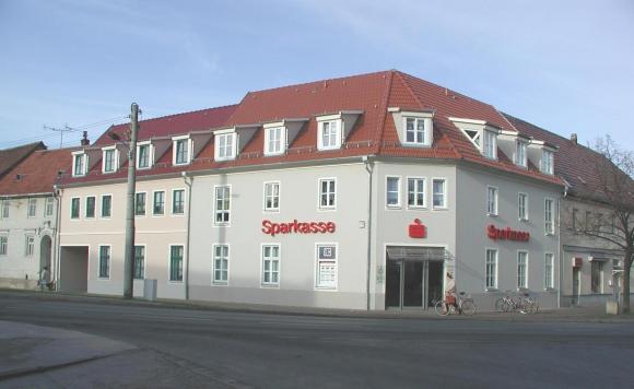 Neubau Wohn- und Geschäftshaus Kindelbrück